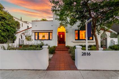 Residential Property for sale in 2816 E 3rd Street, Long Beach, CA, 90814
