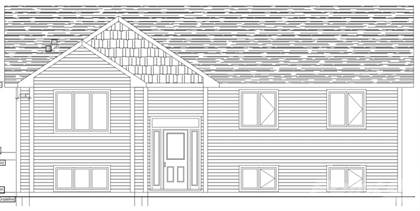 Residential Property for sale in Coming Spring 2021 - BDL Quality Homes Ltd - 277 Chatellerault, Shediac, New Brunswick, E4P 0L3