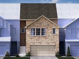 Townhouse for sale in 5539 Liberty Drive, The Colony, TX, 75056