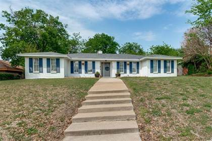 Residential Property for sale in 6120 Wales Court, Fort Worth, TX, 76133