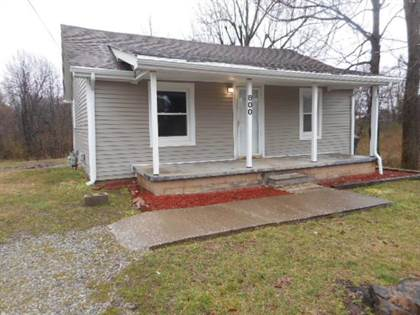 Residential Property for sale in 800 S FRANKLIN, Madisonville, KY, 42431