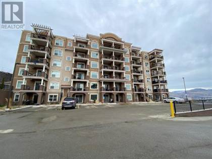 Single Family for sale in 975 VICTORIA STREET W 106, Kamloops, British Columbia, V2C0C2