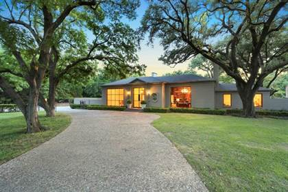 Residential Property for sale in 8903 Devonshire Drive, Dallas, TX, 75209