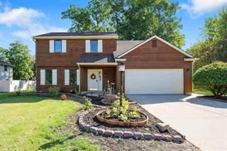 Single Family for sale in 6334 Kiwanis Drive, Fort Wayne, IN, 46835
