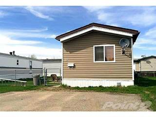 Residential Property for sale in 5612 53 AVENUE, Cold Lake, Alberta