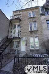 Multi-family Home for sale in 2156-2160 Boul. De Maisonneuve E., Montreal, Quebec