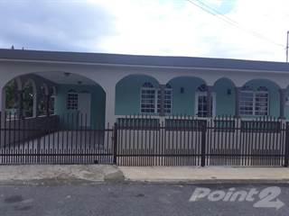 Residential Property for rent in Urb. Jardines del Caribe calle Pascua K-1, Mayaguez, PR, 00682