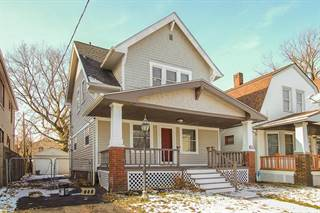 Single Family for sale in 2070 West 91st St, Cleveland, OH, 44102