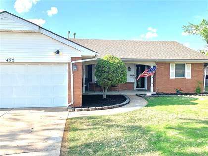 Residential for sale in 425 SW 64th Street, Oklahoma City, OK, 73139