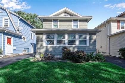 Residential Property for sale in 240 Taunton Place, Buffalo, NY, 14216