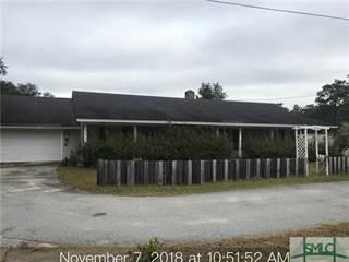 Single Family for sale in 16 Panther Lane, Savannah, GA, 31419
