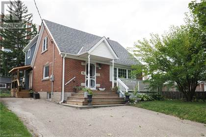 Single Family for sale in 17 BELMONT Avenue E, Kitchener, Ontario, N2M4B8