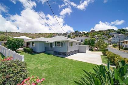 Residential Property for sale in 1441 16th Avenue, Honolulu, HI, 96816