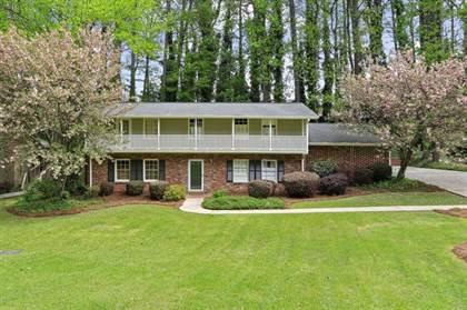 Residential Property for sale in 6485 Whispering Lane, Sandy Springs, GA, 30328