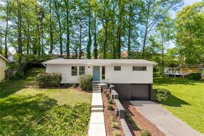 Residential Property for sale in 3464 Raymond Drive, Doraville, GA, 30340