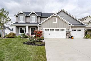 Single Family for sale in 11722 HEMINGWAY bay Street, Fort Wayne, IN, 46814