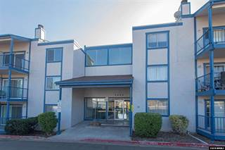 Townhouse for sale in 2555 Clear Acre Lane 172, Reno, NV, 89512