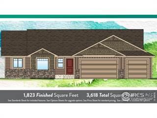 Single Family for sale in 5059 Prairie Lark Ln, Woods Lake, CO, 80615