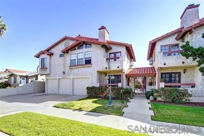 Residential for sale in 4151 34Th St 1, San Diego, CA, 92104
