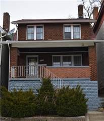 Single Family for sale in 1556 Hubbard St, Brighton Heights, PA, 15212