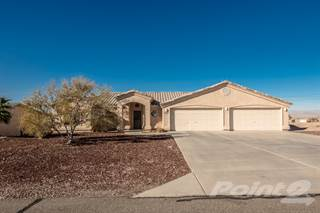 Residential Property for sale in 1575 Navigator Dr, Lake Havasu City, AZ, 86404