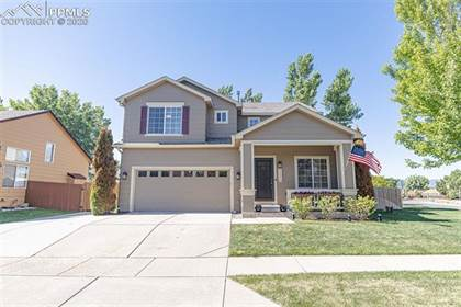 Residential Property for sale in 4103 Brush Creek Road, Colorado Springs, CO, 80916