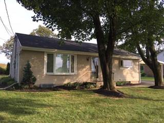 Single Family for sale in 7516 Quarry Road, Lower Macungie Township, PA, 18011