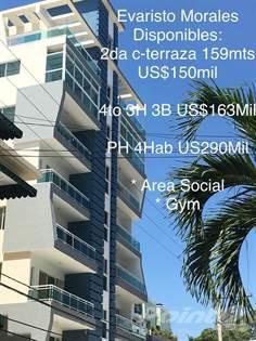 For Sale Dif Aptos Evaristo Morales En Ventas Santo Domingo Santo Domingo More On Point2homes Com