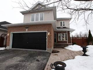 Residential Property for sale in 2160 Nature Trail Cres, Ottawa, Ontario