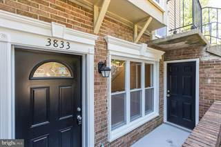 Townhouse for sale in 3833 LANSDALE COURT 82, Burtonsville, MD, 20866