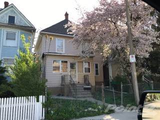 Duplex for sale in 764 DOUGALL, Windsor, Ontario