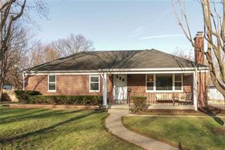 Single Family for sale in 6006 North Dearborn Street, Indianapolis, IN, 46220