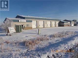 Industrial for sale in 12238 104 Avenue Unit# A/B, Grande Prairie, Alberta, T8V8B7