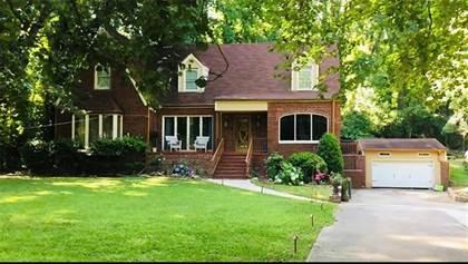Residential Property for sale in 1880 SW AVON Avenue SW, Atlanta, GA, 30311