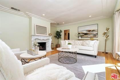 Residential Property for sale in 14554 Killion St, Sherman Oaks, CA, 91411