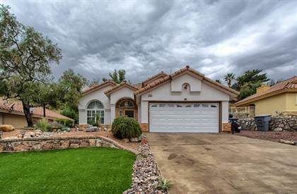 Residential Property for sale in 5619 Burning Tree Drive, El Paso, TX, 79912