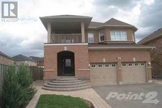 Single Family for rent in 689 GYPSY FLY CRES, Mississauga, Ontario