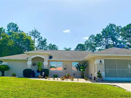 Residential Property for sale in 82 Roxboro Drive, Palm Coast, FL, 32164