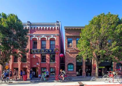 Office Space for rent in 3 Fan Tan Alley, Victoria, British Columbia, V8W 3