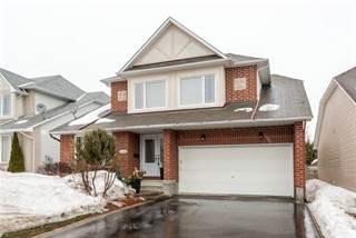 Single Family for sale in 146 MILLGREEN CRESCENT, Ottawa, Ontario, K1J1K3