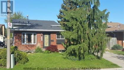 Single Family for rent in 10404 LONSDALE, Windsor, Ontario, N8R2E3