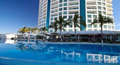 Condominium for sale in PARK ROYAL BEACH RESORT 7C, Mazatlan, Sinaloa