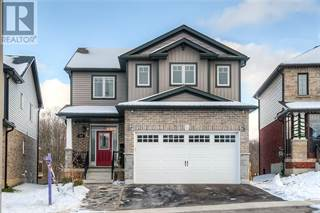 Single Family for sale in 107 NEWCASTLE Drive, Kitchener, Ontario