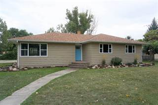 Single Family for sale in 1115 Chouteau Street, Fort Benton, MT, 59442