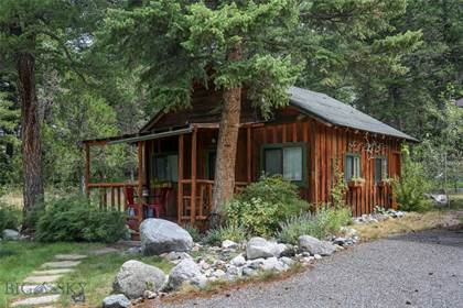Residential Property for sale in 2492 E River Road, Livingston, MT, 59047