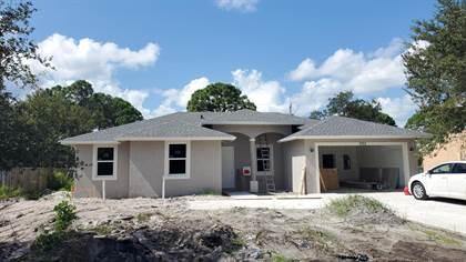 Residential Property for sale in 2352 SE Berkshire Boulevard, Port St. Lucie, FL, 34952