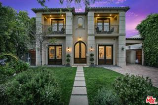 Single Family en venta en 422 South CRESCENT Drive, Beverly Hills, CA, 90212