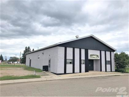Lots And Land for sale in 102 Prince STREET, Hudson Bay, Saskatchewan, S0E 0Y0