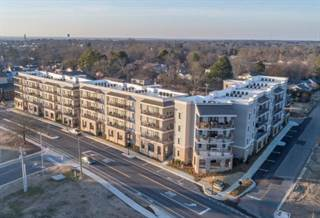 Condo for sale in 701 Russell St #112, Starkville, MS, 39759