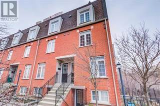 Condo for sale in 870 JANE ST 207, Toronto, Ontario, M6N4C2